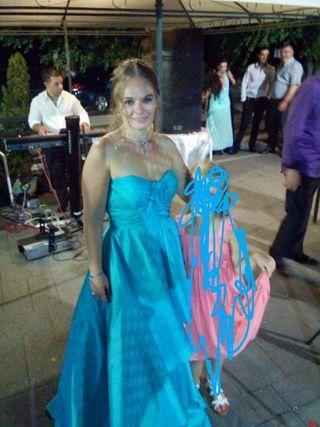 2578068a980 Vestido boda de segunda mano en Alcorcón en WALLAPOP