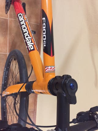 Cannondale f900sl