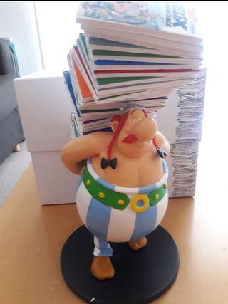 Obelix figure