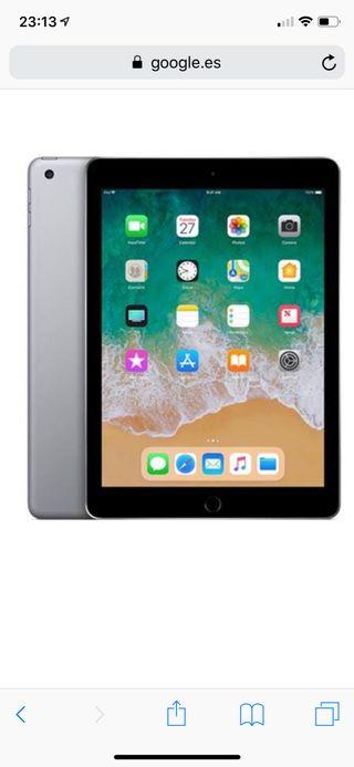 iPad Air 1 cristal