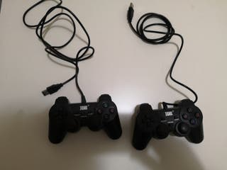 Mando playstation USB