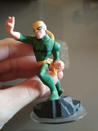 Iron Fist (Disney infinity)