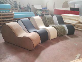 Sofa sillon Tantra, pago seguro