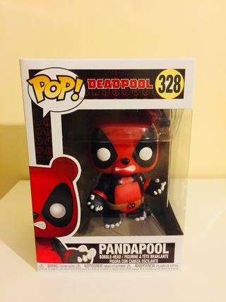 Funko Pop Pandapool