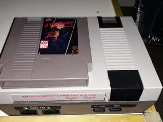consola entertainment computer system+ juego