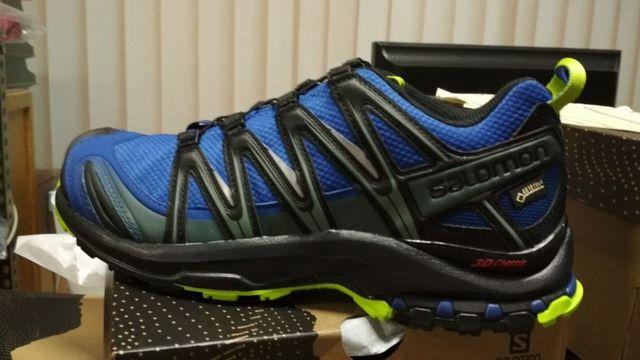 0f1cc4881742d Zapatillas Salomon XA PRO 3D GTX®.Oferta de segunda mano por 98 € en ...