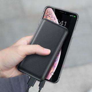 Powerbank Batería Carga Rápida Iphone 20000mAh