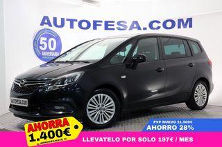Opel Zafira 1.4 Turbo Selective 140cv 7 Plazas S/S 5p