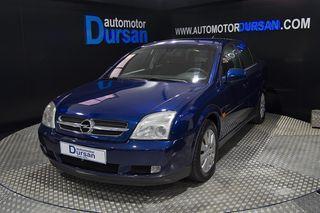 Opel Vectra Opel Vectra GTS 2.2 DTI 16v