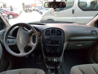 Chrysler Voyager 2006