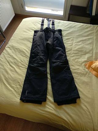 Pantalón esquí