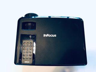Proyector In Focus