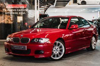 BMW Serie 3 320Ci