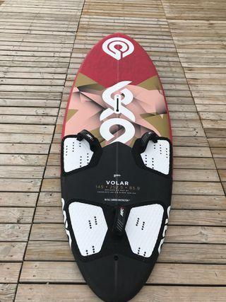 Goya Volar Pro 2018 145L