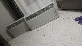 radiadores acumuladores de ccalor