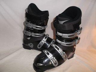 Botas Esquí Lange Vec-5