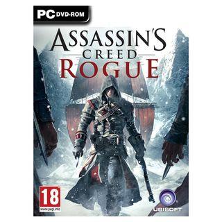 Assasins Creed Rogue PC precintado