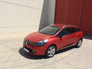 Renault Clio Sport Tourer dCi Navegacion etc..