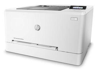 HP Laser Jet Pro M254nw - Impresora Color láser