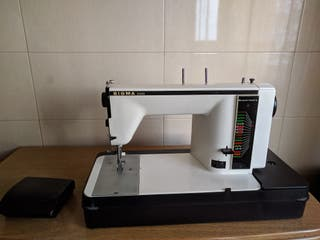 COSER SIGMA SUPERMATIC