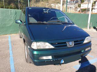 Peugeot 806 2003