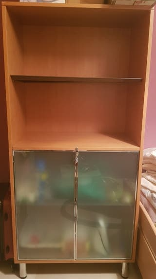 mueble estanteria oficina