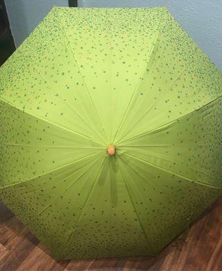 Paraguas automático niña Busquets
