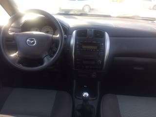 Mazda Premacy 2005
