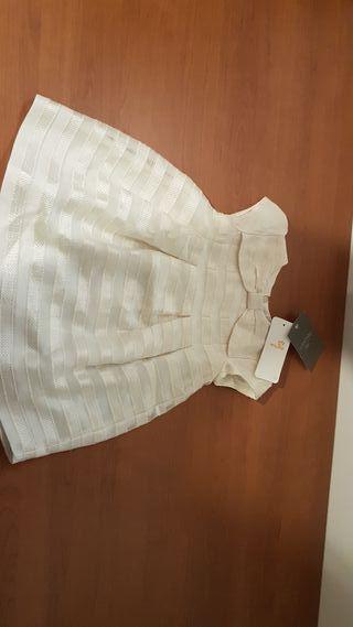 vestido bebé Mayoral chic 18 meses