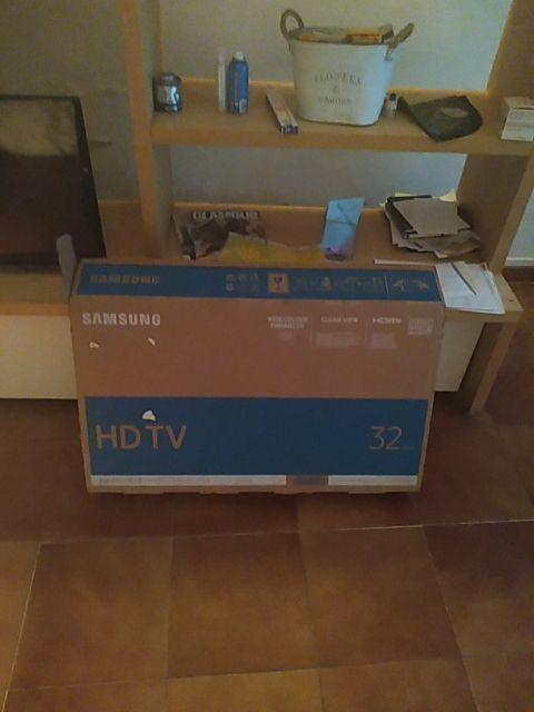 tv 32 Samsung para recambio