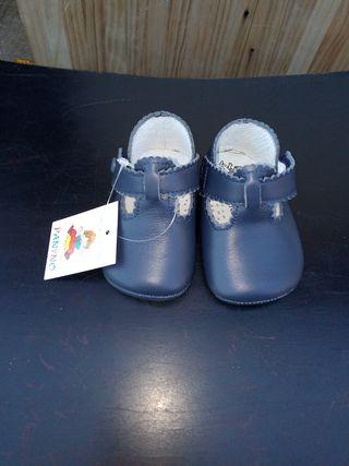 lote de zapatos bebé panyno