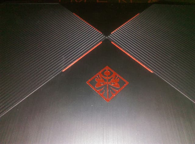 """new with box HP omen 17"""""""