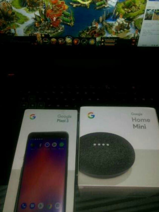 google pixel 3 brand new 128gb unlocked