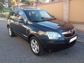 Opel Antara 4x4 automatico