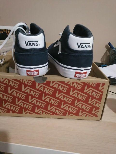 cbae0f182f703e Zapatillas botines Vans talla 39 de segunda mano por 45 € en San ...