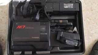 CAMARA DE VIDEO VHS semiprofesional