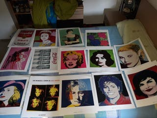 coleccion de retratos