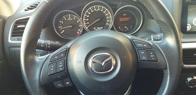 Mazda CX-5 2015-165CV. 1 año de garantía Mazda