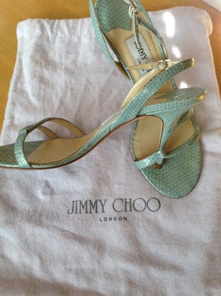 Jimmy Choo herls