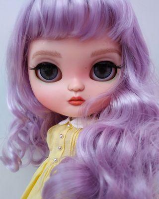 Icy doll ~ Blythe