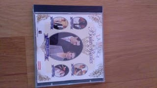 CD bodas reales