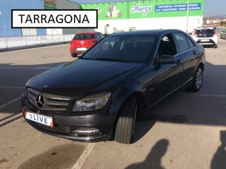TA035479 Mercedes Classe C 220 CDI BlueEfficiency