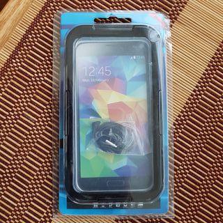 Funda waterproof Samsung Galaxy S3, S4 o S5