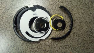 Carcasa externa Roomba recambio.