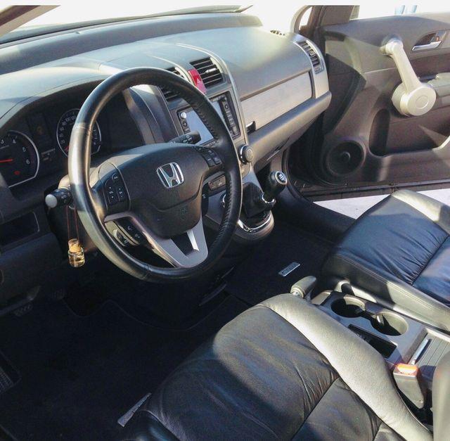 Honda CR-V Innova 2007
