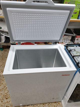 congelador nuevo con Tara 170€