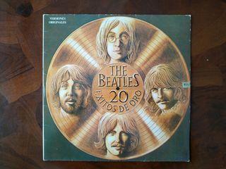 disco de los Beatles