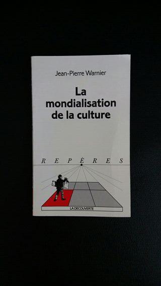 La mondialisation de la culture