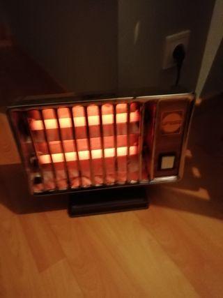 estufa de luz