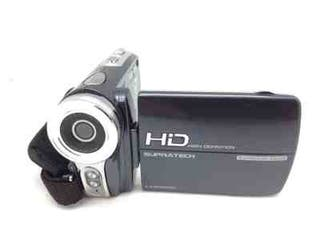 SUPRATECH - SUPRACAM ZELUS HD - Camara de Video